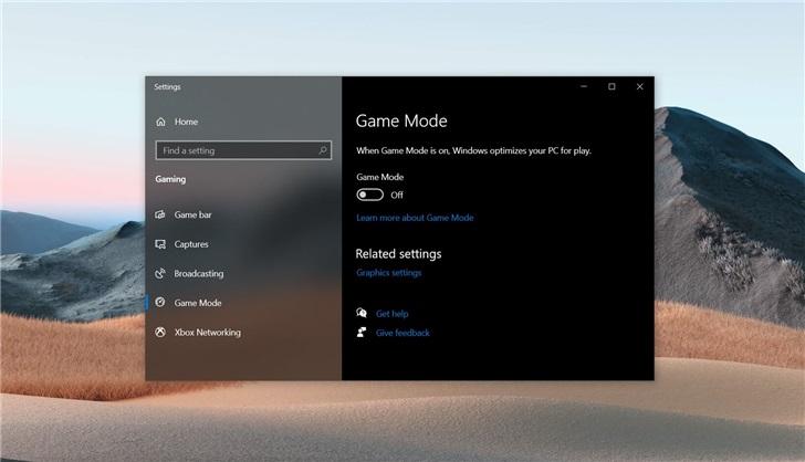 微软 Win10 版本 2004 游戏体验大提升:光线追踪 1.1,改善磁盘使用率